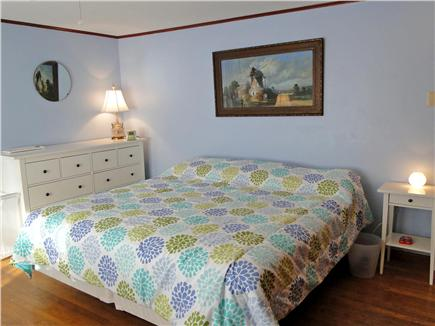 Chatham Cape Cod vacation rental - Spacious and bright Master bedroom