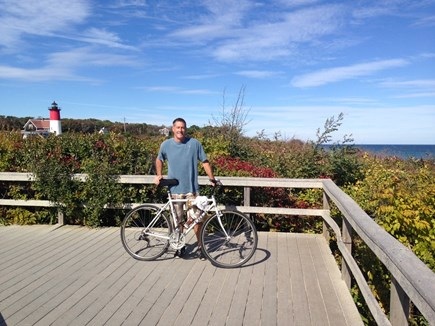 Eastham Cape Cod vacation rental - Close to bike paths