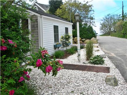 Eastham Cape Cod vacation rental - Cottage towards Beach