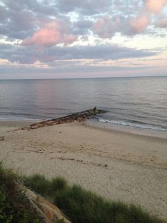 Dennis Port Cape Cod vacation rental - Oak Street Private Beach
