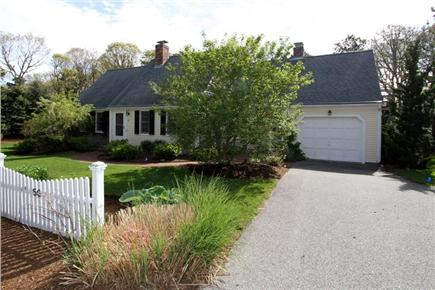 Chatham Cape Cod vacation rental - Chatham Vacation Rental ID 19578