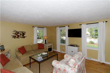 Chatham Cape Cod vacation rental - Formal Living Room