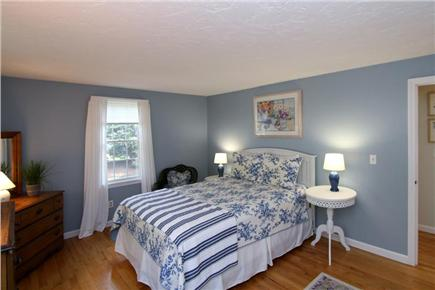 Chatham Cape Cod vacation rental - Guest Bedroom (1st Floor)