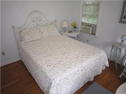 Brewster Cape Cod vacation rental - 1st Floor Guest Bedroom w/ queen
