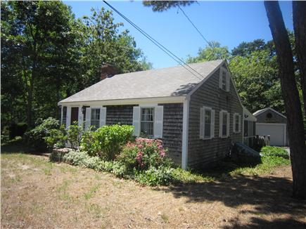 Brewster Cape Cod vacation rental - Brewster Vacation Rental ID 19580