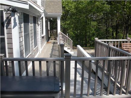 Wellfleet Cape Cod vacation rental - Handicap Accessible