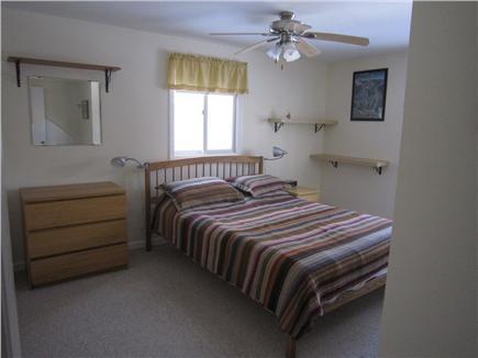 Wellfleet Cape Cod vacation rental - 1st Floor Guest Bedroom w/ Queen