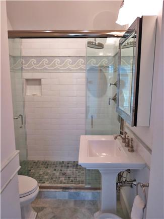 Orleans Cape Cod vacation rental - Guest Bathroom
