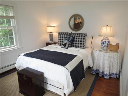 Orleans Cape Cod vacation rental - Front guest bedroom w/ queen