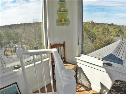 Brewster Dennis town line Cape Cod vacation rental - Great view