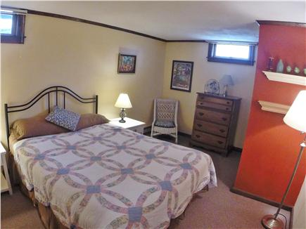 Brewster Dennis town line Cape Cod vacation rental - Bedroom