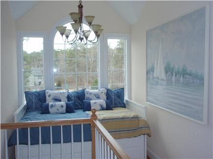 New Seabury New Seabury vacation rental - 2nd floor twin daybed with drawers/storage below