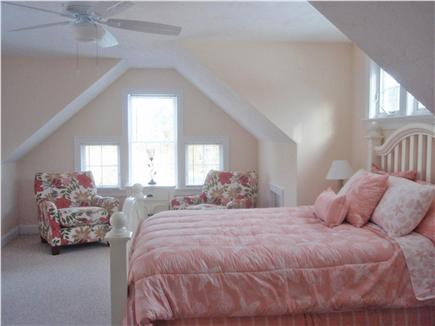 New Seabury New Seabury vacation rental - 2nd Floor Master and en suite bath, overlooks pool