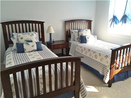 New Seabury New Seabury vacation rental - 2nd Floor twins (all rooms equipped w/ dressers and TV's)