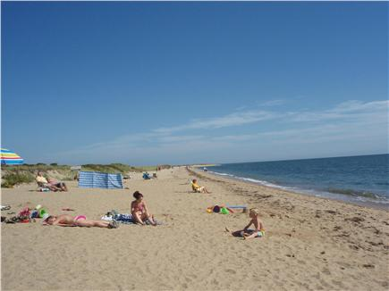 New Seabury New Seabury vacation rental - Public South Cape Beach just 1.5 miles down the road