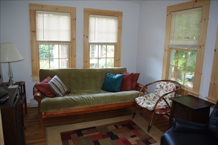 Woods Hole, Falmouth Woods Hole vacation rental - Family Room