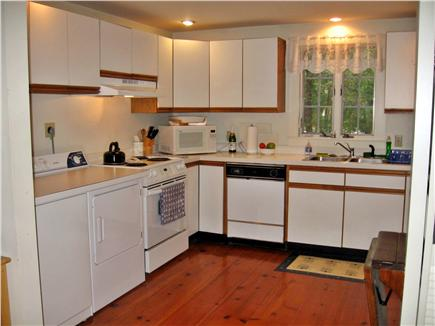 Chatham Cape Cod vacation rental - Fully-equipped, modern kitchen