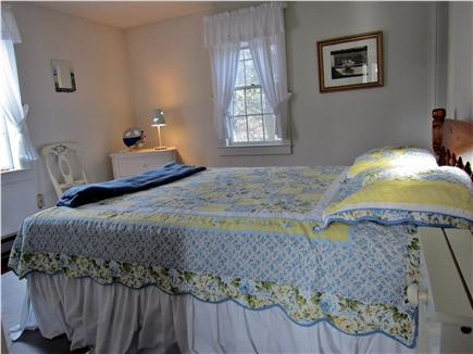 Chatham Cape Cod vacation rental - Downstairs bedroom