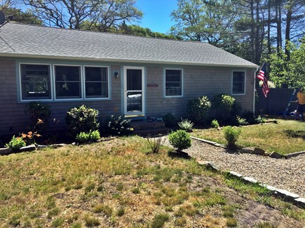 Brewster Cape Cod vacation rental - Brewster House