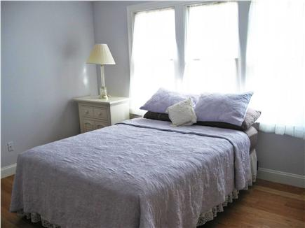 Chatham Cape Cod vacation rental - upstairs bedroom w/queen bed