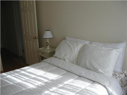 Chatham Cape Cod vacation rental - upstairs bedroom with full size bed