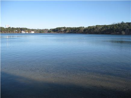 Chatham Cape Cod vacation rental - White Pond