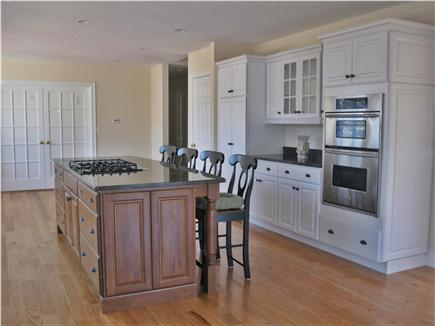 Chatham Cape Cod vacation rental - Kitchen with breakfast bar