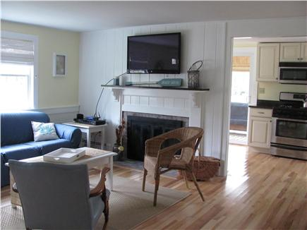 West Dennis Cape Cod vacation rental - Dennis Vacation Rental ID 19658