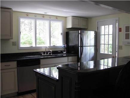 West Dennis Cape Cod vacation rental - Updated kitchen