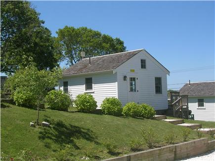 Chatham Cape Cod vacation rental - Street side view