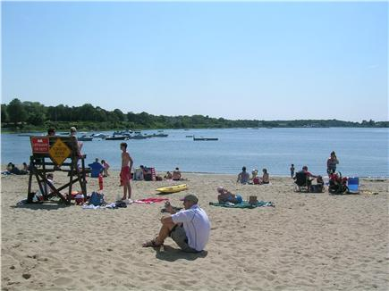 Chatham Cape Cod vacation rental - Nearby Oyster Pond Beach .4 miles away