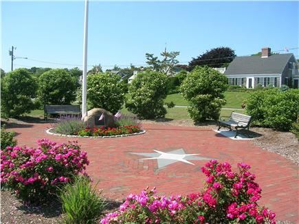 Chatham Cape Cod vacation rental - Park at Oyster Pond