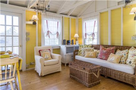 Chatham Cape Cod vacation rental - Dining/Living area