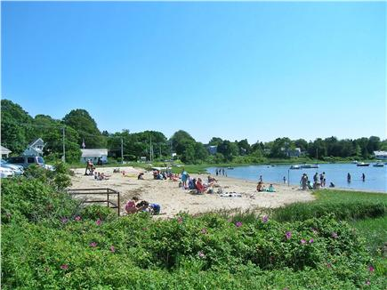 Chatham Cape Cod vacation rental - Oyster Pond Beach .4 miles away