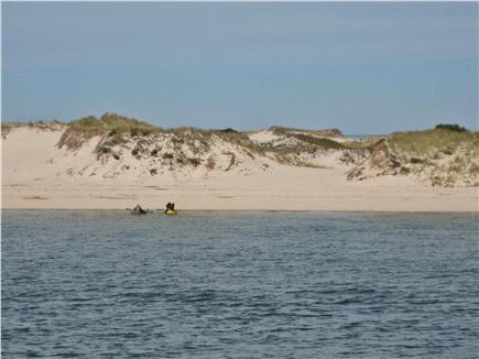 Barnstable Cape Cod vacation rental - Rent a Kayak and Paddle to Beaches, Islands and Marshes