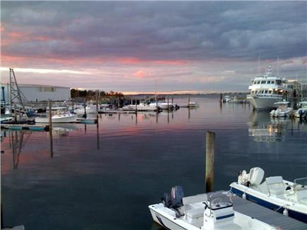 Barnstable Cape Cod vacation rental - Enjoy the sunset, eat at Mattakeese Wharf or Osterville Fish Too