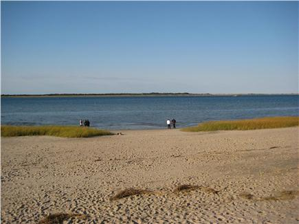 Barnstable Cape Cod vacation rental - Walk to your Private, Sandy Beach with beautiful Cape Cod views