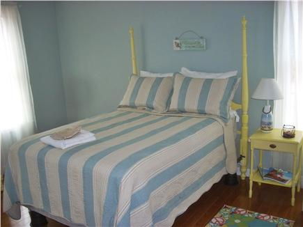 eastham Cape Cod vacation rental - 1st floor bedroom