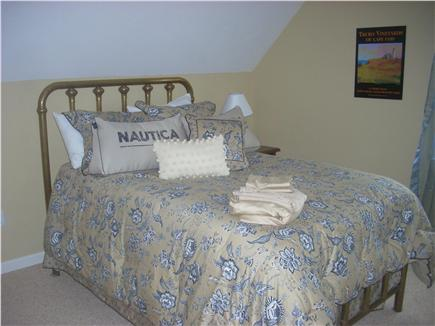 eastham Cape Cod vacation rental - 2nd floor bedroom  (full)