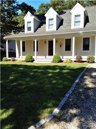 Mashpee, Popponesset Cape Cod vacation rental - Uncle Edwards front of house