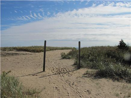 Mashpee, Popponesset Cape Cod vacation rental - Popponesset  Beach (private)