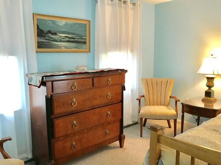 Mashpee, Popponesset Cape Cod vacation rental - Master bedroom
