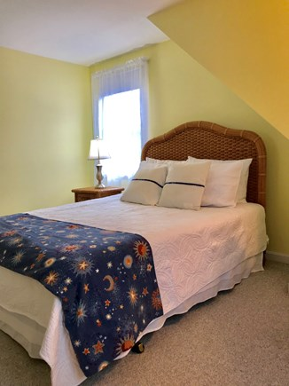 Mashpee, Popponesset Cape Cod vacation rental - Second floor queen bedroom