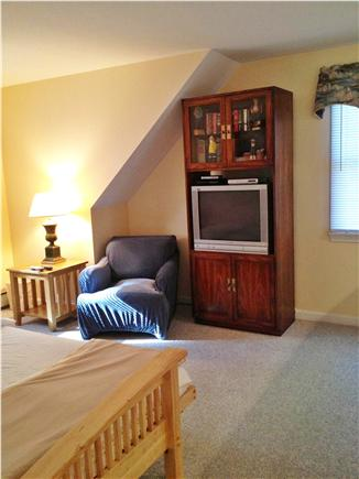 Popponesset Cape Cod vacation rental - Second floor loft with pull out futon