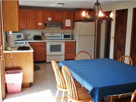 Chatham Cape Cod vacation rental - Dining Area / Kitchen