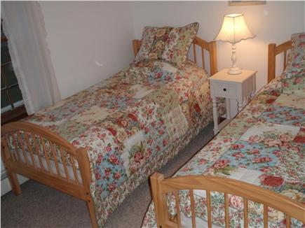 Chatham Cape Cod vacation rental - 2nd bedroom with 2 twins