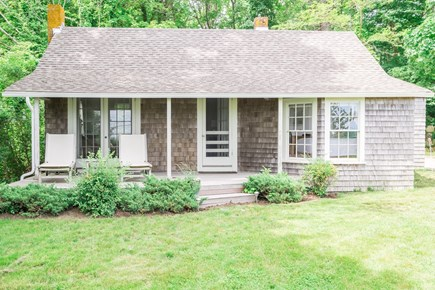 Woods Hole Woods Hole vacation rental - Charming Cape Cottage, walking distance to downtown Woods Hole.