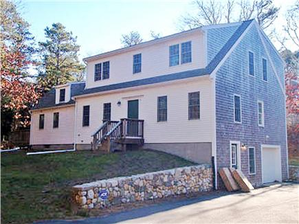 Orleans Cape Cod vacation rental - Front of Home