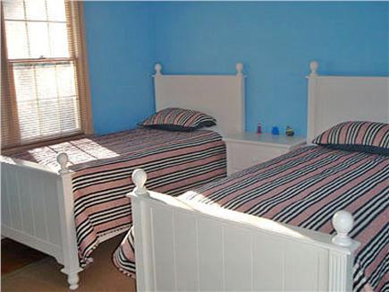 Orleans Cape Cod vacation rental - Bedroom with 2 twins