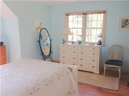 Orleans Cape Cod vacation rental - 2nd floor bedroom with full